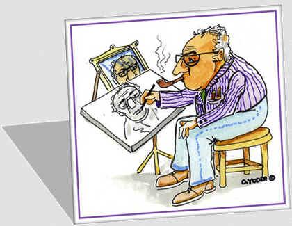 Cartunista