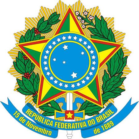 Armas Nacionais Brasileiras