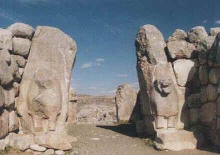 Civilização Hitita