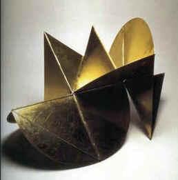 Escultura Moderna