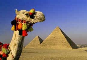 Mistério da Grande Pirâmide