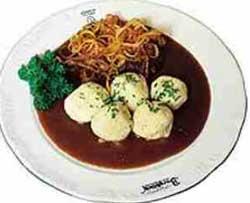 Culinária Alemã