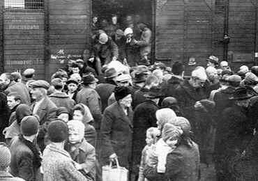 Campo de Auschwitz