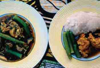 Culinária Angolana