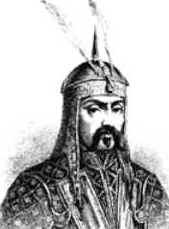 Império Mongol