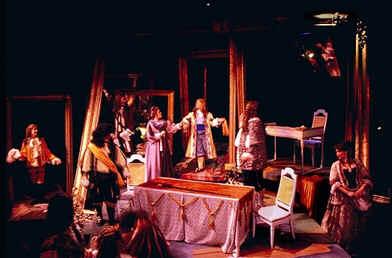 Teatro Neoclássico
