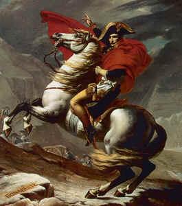 Queda de Napoleão