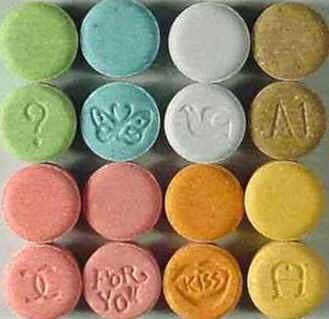 laboratorios clandestinos de esteroides