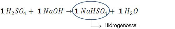 Hidrogenossal