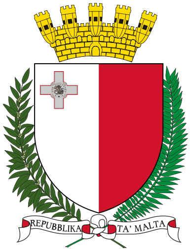 Bandeira de Malta