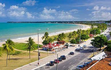 Praia do Cabo Branco