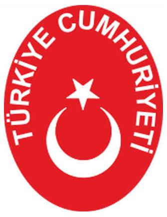 Brasão da Turquia