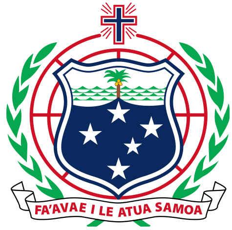 Brasão de Samoa