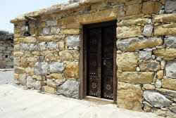 Casa do Sheikh Saeed