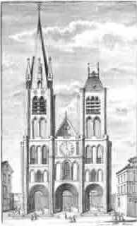 Catedral de Saint-Denis