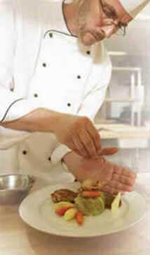 Dia do Cozinheiro