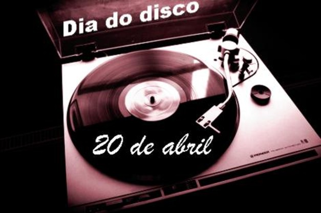 Dia do Disco
