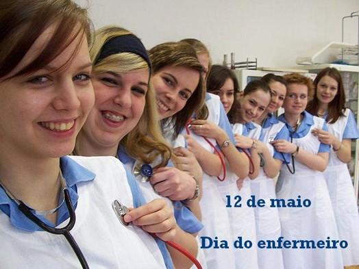 Dia do Enfermeiro