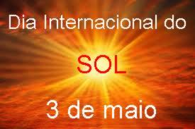 Dia do Sol