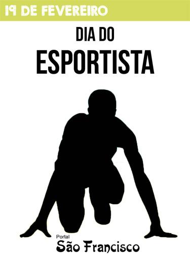 Dia do Esportista