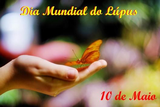 Dia Mundial do Lúpus