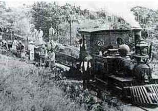 Dia do Ferroviário