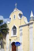 Igreja em Inhambane