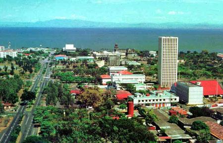Nicarágua