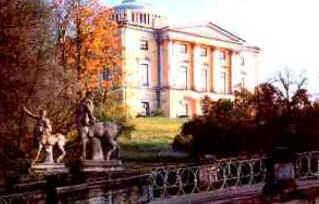 São Petersburgo