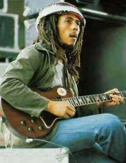 Dia Nacional do Reggae