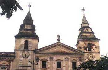 Igreja da S� - Centro