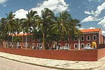 Convento das Merc�s - Funda��o da Mem�ria Republicana