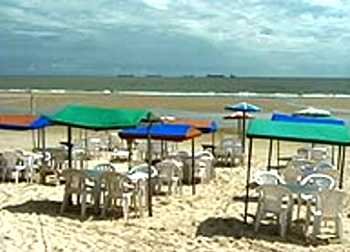 Praia S�o Lu�s