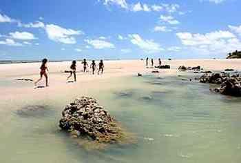 Praias de S�o Lu�s