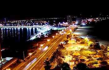 Ponta d'Areia