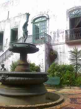 Museu Hist�rico e Art�stico do Maranh�o