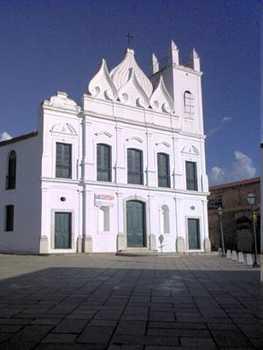 Igreja do Desterro