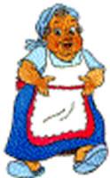 Tia Nastácia