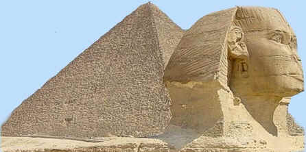 Turismo no Cairo