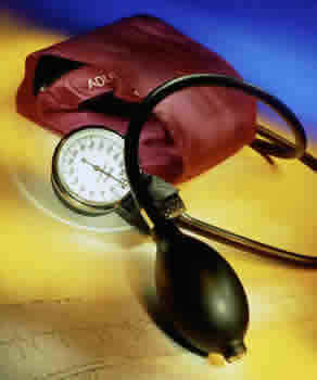 Dia Nacional de Prevenção e Combate à Hipertensão