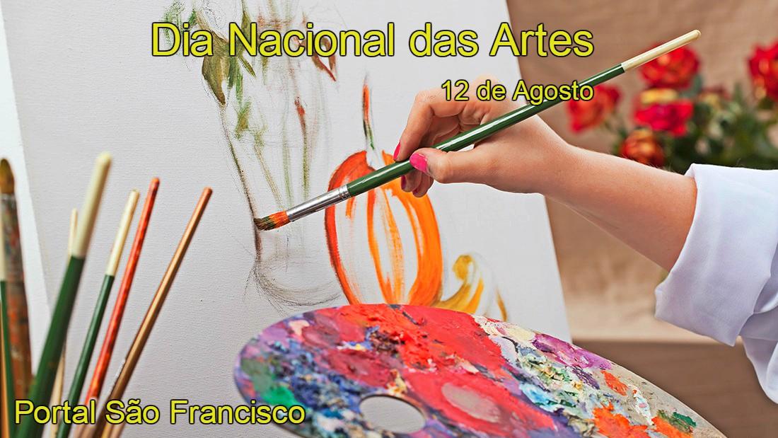 Dia Nacional Das Artes