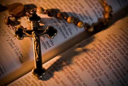 Dia da Bíblia Católica