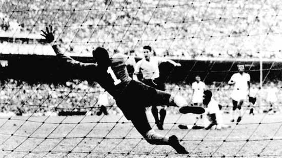 Copas do Mundo -Brasil - 1950