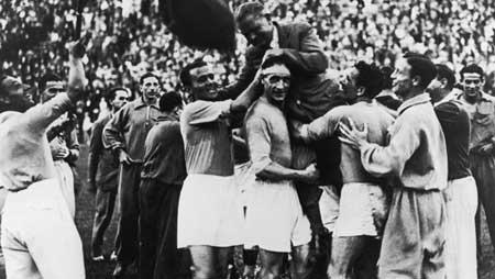 Copas do Mundo -Itália - 1934