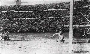 Copas do Mundo -Copa do Mundo no Uruguai