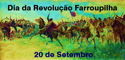 Dia da Revolução Farroupilha