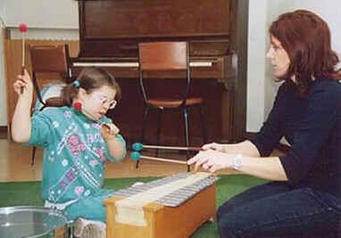 Dia do Musicoterapeuta