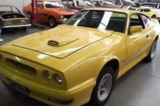 Puma GTB