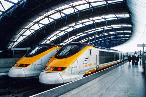 Trens Maglev