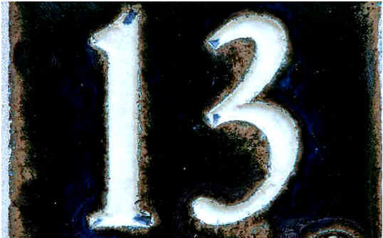 Origem da Sexta-Feira 13